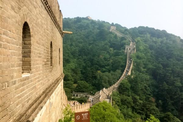 10万里の長城3